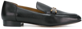 Tory Burch horsebit loafers