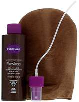 Fake Bake Body Care Flawless Self-Tan Liquid Professional Mitt - 170 ml/6oz