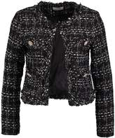 Molly Bracken Blazer black/off white