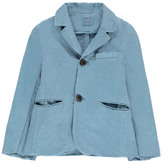 Morley Sale - Felipe Cotton and Linen Jacket