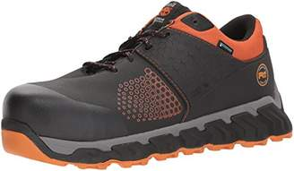 Timberland Men's Ridgework Low Waterproof Industrial Boot