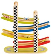 Hape Infant Switchback Racetrack