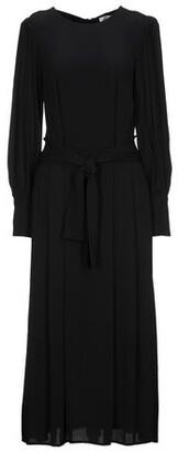 LES COYOTES DE PARIS 3/4 length dress