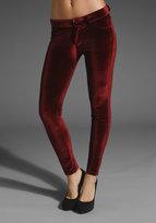 Siwy Jeans Hannah Velvet Skinny