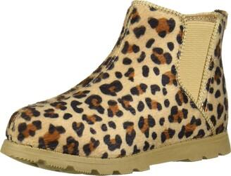 Carter's girls Bara Ankle Boot