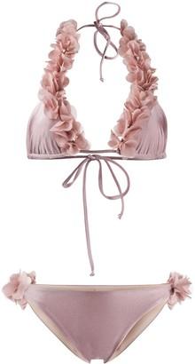 La Reveche Jamila bikini set