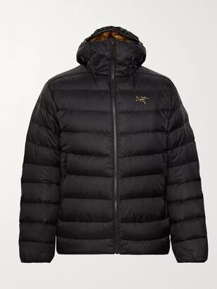 Arc'teryx Thorium Ar Quilted Nylon Down Jacket
