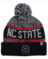 Top of the World North Carolina State Wolfpack Acid Rain Pom Knit Hat
