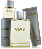 Kenneth Cole For Him 4-Piece Fragrance Gift Set