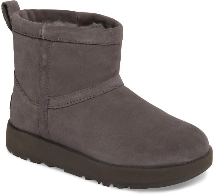 07d44dd1878 Classic Mini Waterproof Boot