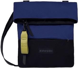 Sherpani Pica Mini Crossbody Handbag