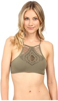 Free People Hanalei Seamless Bra OB522633