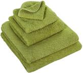 Habidecor Abyss & Super Pile Egyptian Cotton Towel - 165 - Face Towel