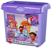 Nickelodeon Mega Brands Dora the Explorer Art Adventure