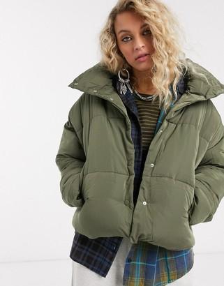 Free People Weekender padded jacket