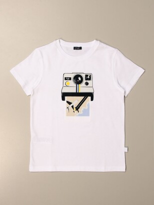 Il Gufo T-shirt Kids