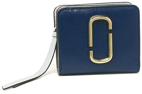 9dcf420aaf4c Marc Jacobs(マーク ジェイコブス) ブルー 財布&小物 - ShopStyle(ショップスタイル)