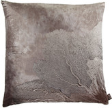 Aviva Stanoff Sea Fan Cushion - Mystic - 50x50cm