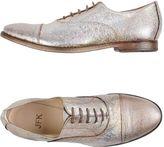 JFK Lace-up shoes