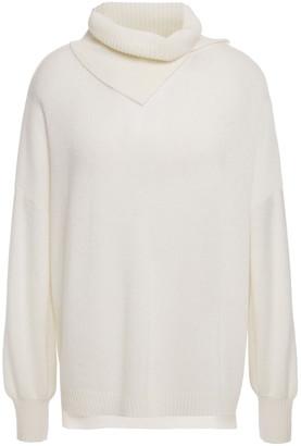 Charli Cyro Cashmere Turtleneck Sweater