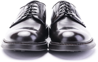 Doucal's Doucals Leather Lace-up Shoes