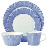 Royal Doulton Pacific Dots Porcelain Place Setting (4 PC)