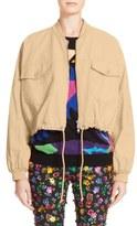 Moschino Crop Jacket