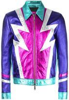DSQUARED2 Glam Rock bomber jacket