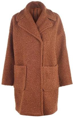 Emme Teddy Coat Ladies
