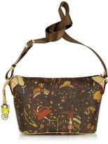 Piero Guidi Magic Circus - Medium Shoulder Bag