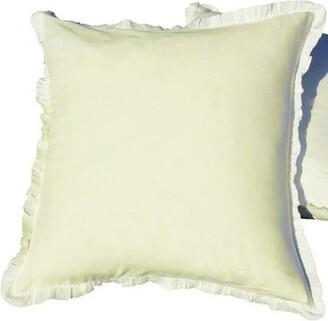 Amity Home Claire 100% Cotton Euro