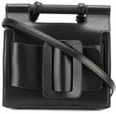 Boyy Romeo cross-body bag - women - Leather/Suede - One Size