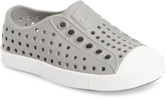 Native Jefferson Water Friendly Slip-On Vegan Sneaker