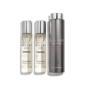 Chanel Allure Homme Sport Eau ExtrÃame Refillable Travel Spray