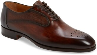 Magnanni Magnani Laredo Whole Cut Shoe