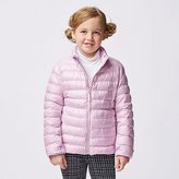 Uniqlo Girls Light Warm Padded Jacket