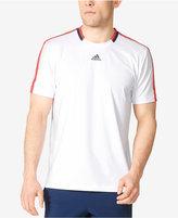 adidas Men's ClimaLite Tennis Practice T-Shirt
