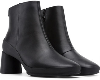 Camper Upright Ankle boots