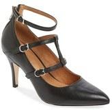 Corso Como Women's 'Carter' Tiered Ankle Strap Pump