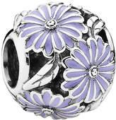 Pandora Daisy Meadow Silver Enamel Charm
