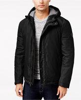 Cole Haan Men's Hooded Puffer Jacket