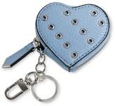 Sam & Libby Women's Heart Coin Pouch Key Chain