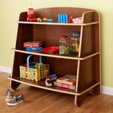 Big Kahuna Bookcase