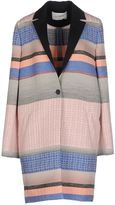 Cédric Charlier Full-length jackets