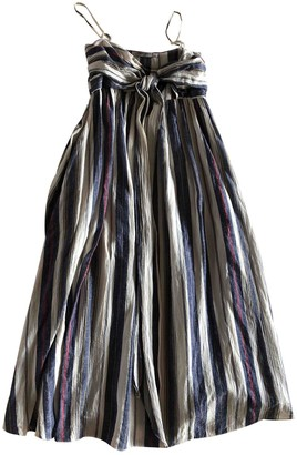 Three Graces London Multicolour Cotton Dresses