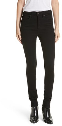 Veronica Beard Kate 10 Skinny Jeans