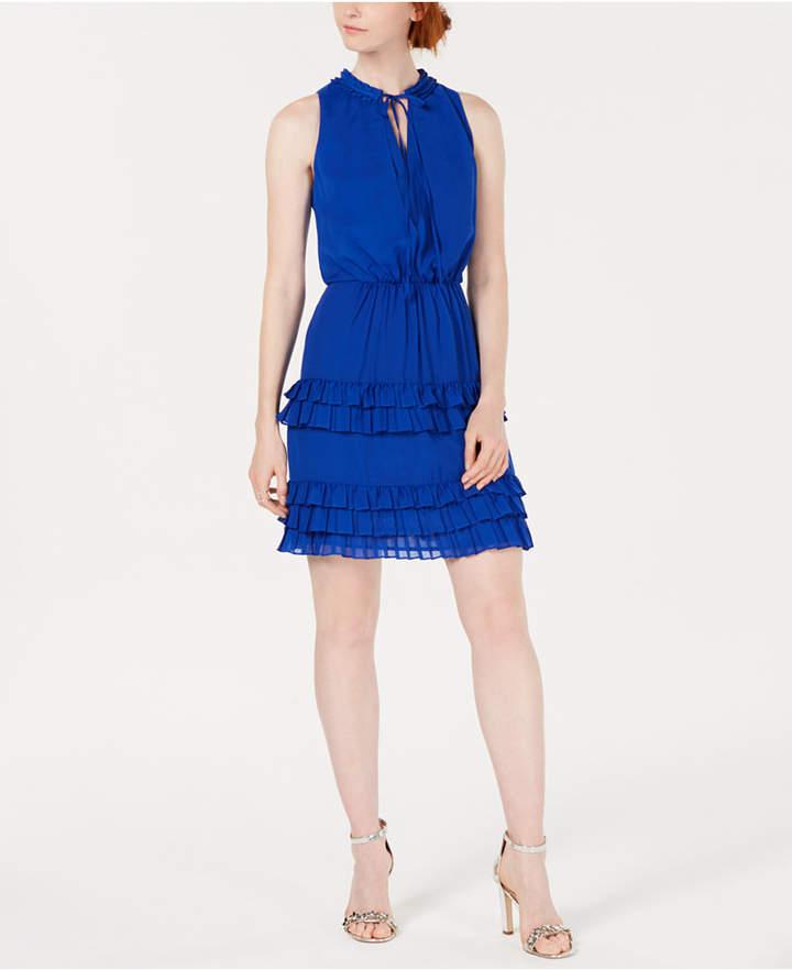 7989ead1716b Laundry by Shelli Segal Blue Shift Dresses - ShopStyle