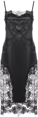 Dolce & Gabbana Lace Slip Dress