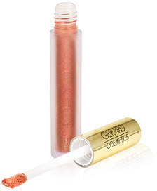 Gerard Cosmetics Metal Matte Liquid Lipstick - Dream Weaver - Bronze
