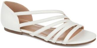 Journee Collection Divina Sandal